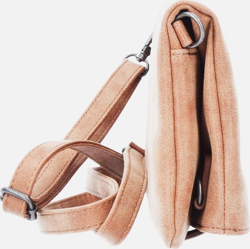 Fritzi aus Preußen Ronja Wing Vintage Clutch Tasche 29 cm