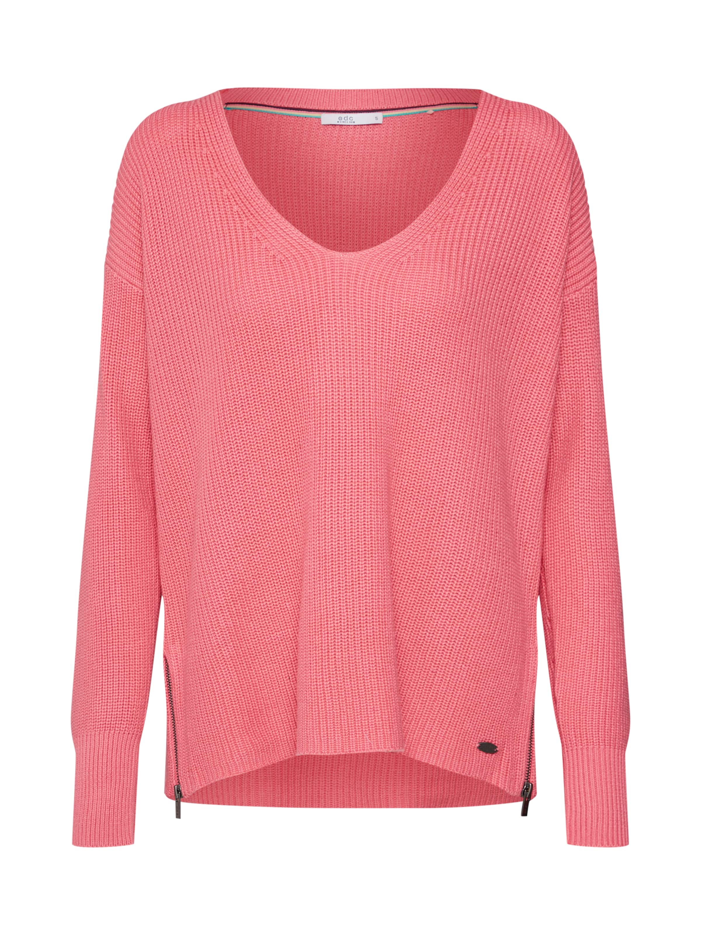 Pink In Edc By Esprit Sweater OkiuZTwXlP