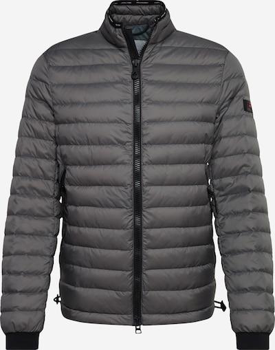 Peuterey Prehodna jakna 'Flobots' | siva barva, Prikaz izdelka