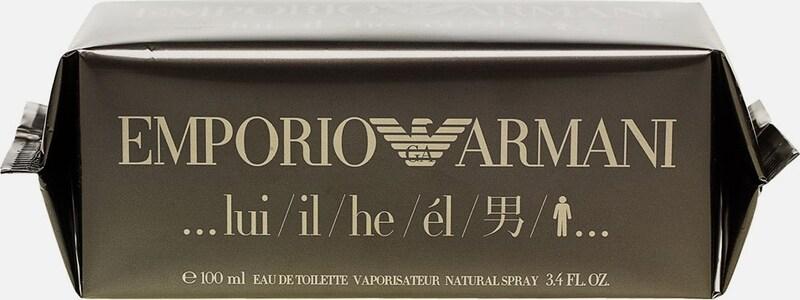 Emporio Armani 'He', Eau de Toilette