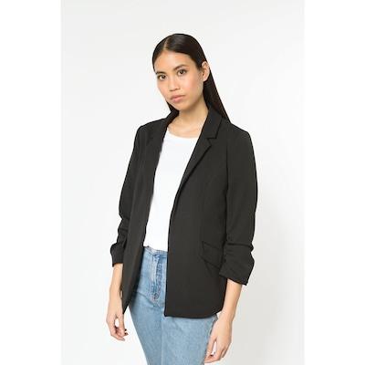 ONLY Blazer in schwarz, Modelansicht