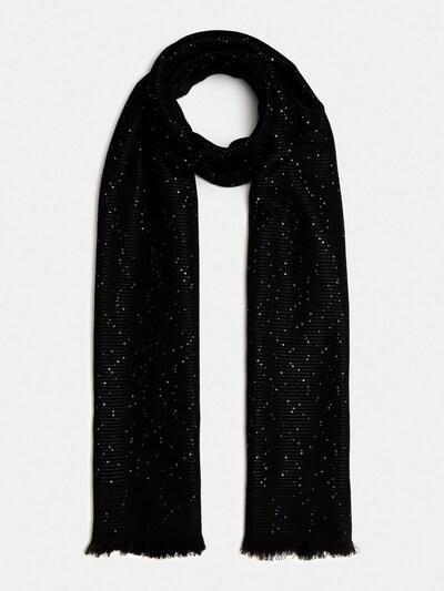 GUESS Schal in schwarz, Produktansicht