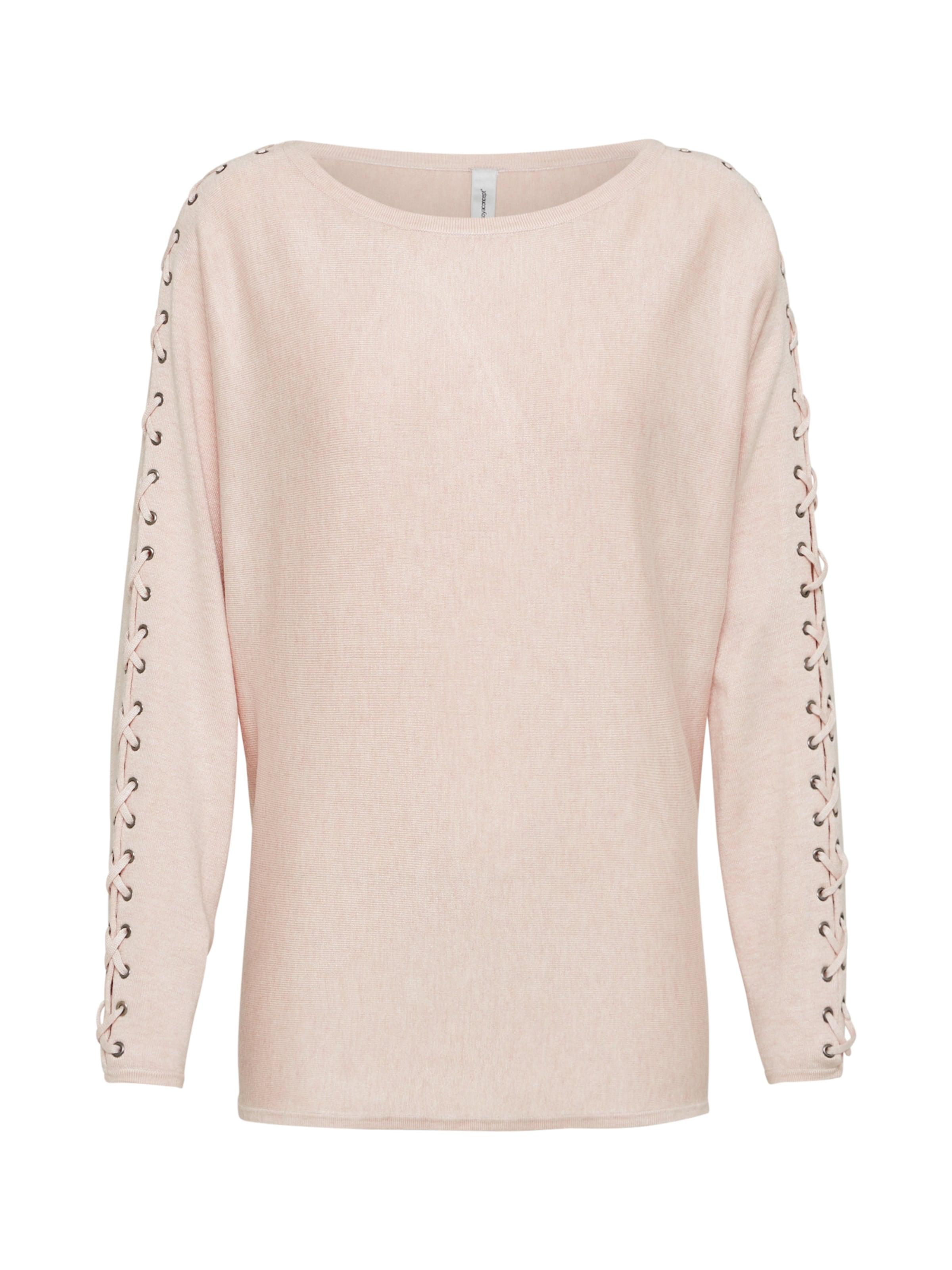 Shirt SC-LALIN 1 rosa / weiß Soyaconcept rNWXiiWhz