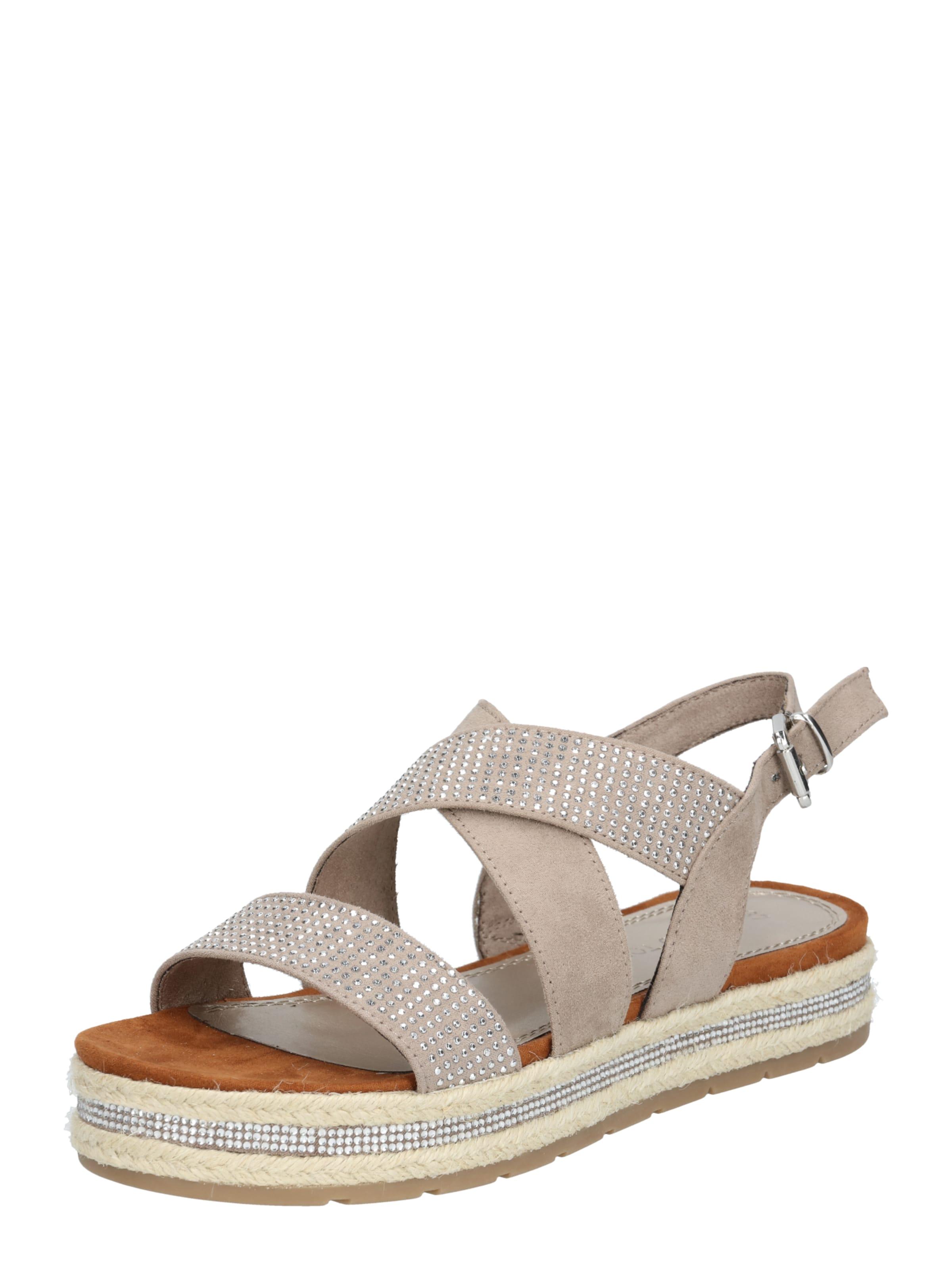 Haltbare Mode billige Schuhe MARCO Schuhe TOZZI | Sandale Schuhe MARCO Gut getragene Schuhe 6d988f