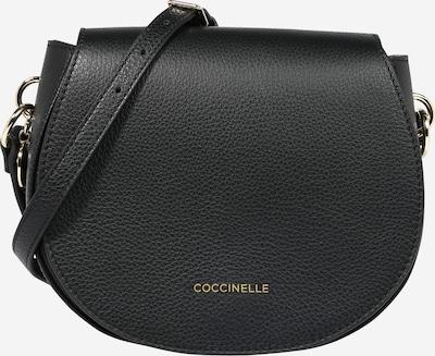 Coccinelle Umhängetasche in schwarz, Produktansicht
