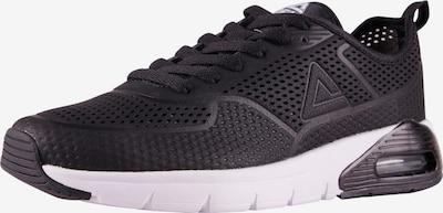 PEAK Sneaker in schwarz / weiß, Produktansicht