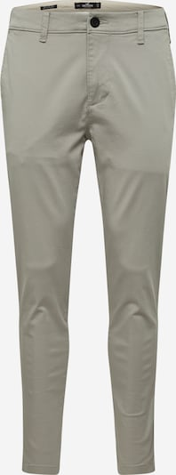 HOLLISTER Chinohose 'CHINO SPRSKNY LIGHT GREY' in grau, Produktansicht