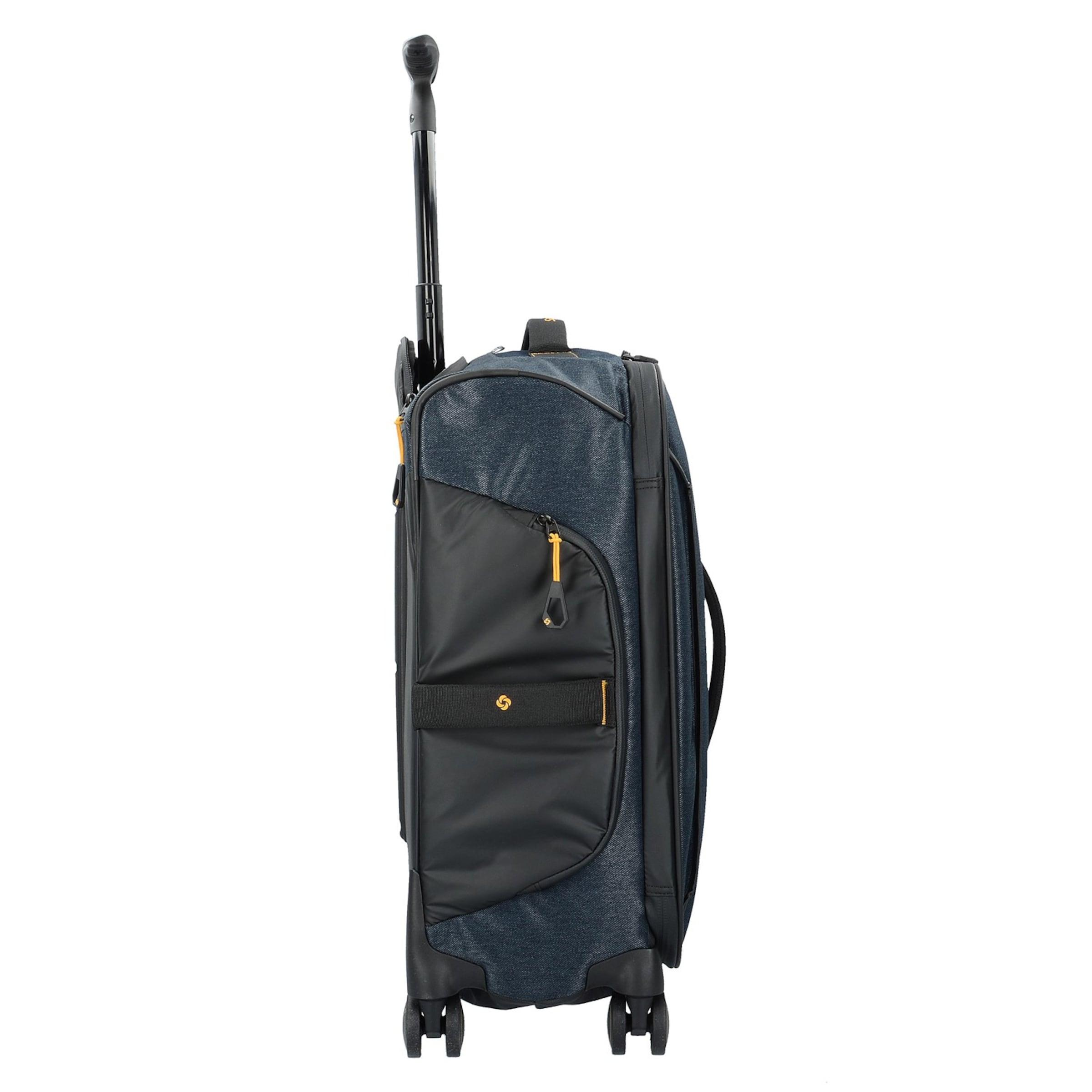 SAMSONITE Paradiver Light Spinner 4-Rollen Reisetasche 55 cm Günstigsten Online Bestseller Online zY6NXPuxpj