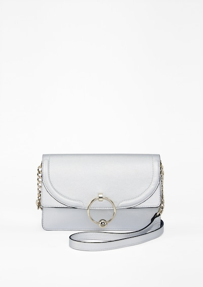 s.Oliver BLACK LABEL Tasche in weiß, Produktansicht