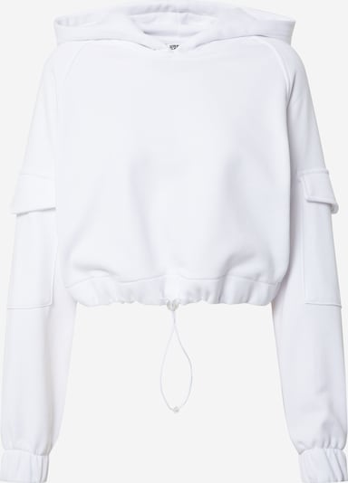 Urban Classics Sweatshirt in white, Item view