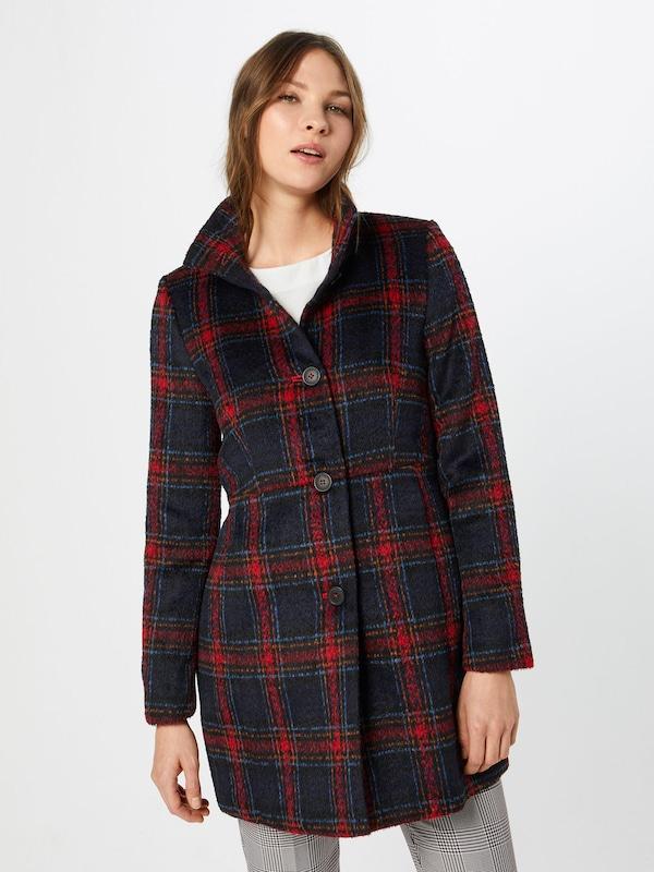 NuitRouge Tailor 'highlight Mi Check' Wool Tom Manteau saison Feu En Coat Bleu H9YD2WEIe