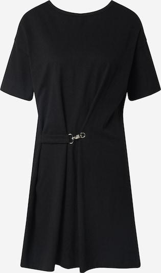 ARMANI EXCHANGE Obleka | črna barva, Prikaz izdelka