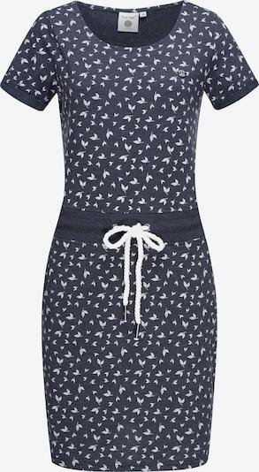 Peak Time Sommerkleid ' L80023 ' in nachtblau / weiß, Produktansicht