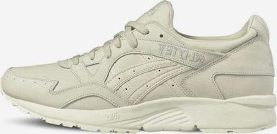 ASICS Sneakers in hellgrau, Produktansicht