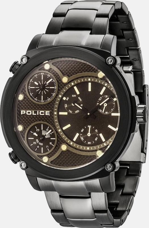 POLICE Chronograph 'TITAN, PL14830JSB.02M'