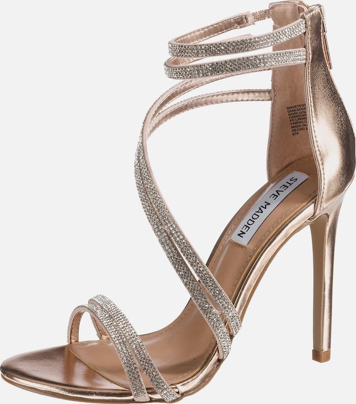 STEVE MADDEN Sweetest Sandal Sandal Sandal Sandaletten Synthetik Verkaufen Sie saisonale Aktionen 015628