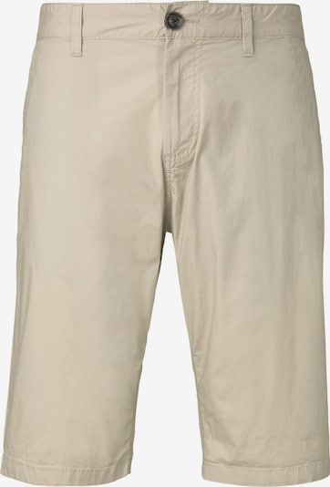 Chino stiliaus kelnės iš TOM TAILOR , spalva - smėlio, Prekių apžvalga