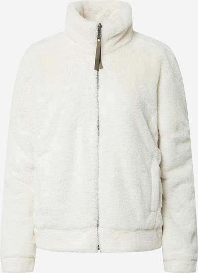 Jachetă  fleece COLUMBIA pe alb, Vizualizare produs