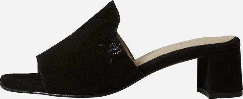 Marc O Polo Günstige Pantolette Günstige Polo und langlebige Schuhe 15b75f