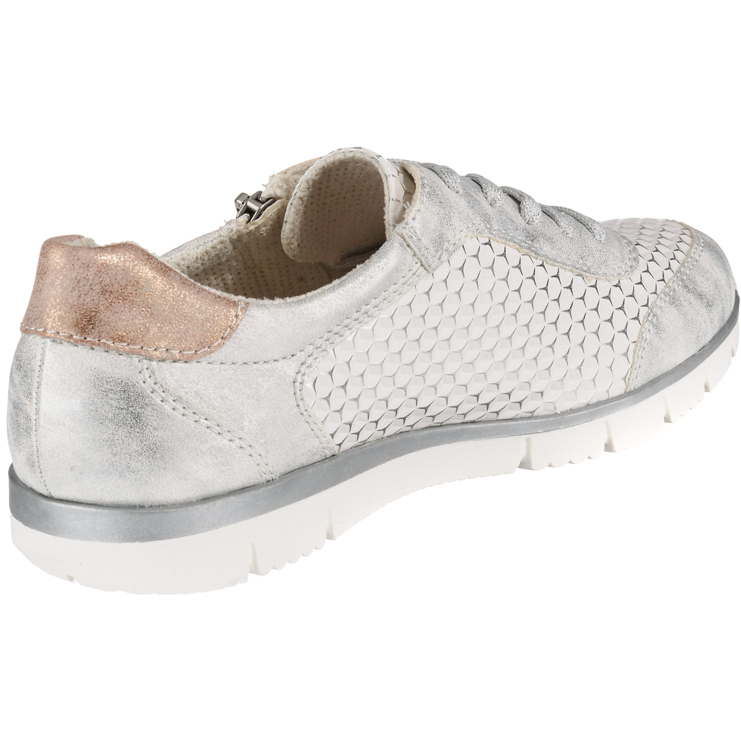 SilberWeiß Sneakers Low Sylt In Gosch MGzjVLqpSU