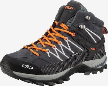 CMP Boots 'Rigel Mid WP' σε γκρι