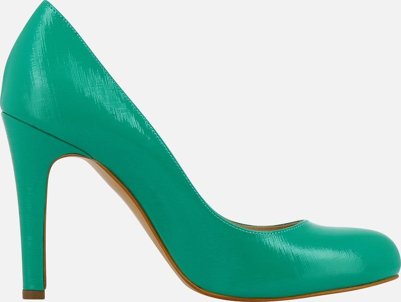 Jade Evita In Groen Pumps Pumps Evita IwOCq