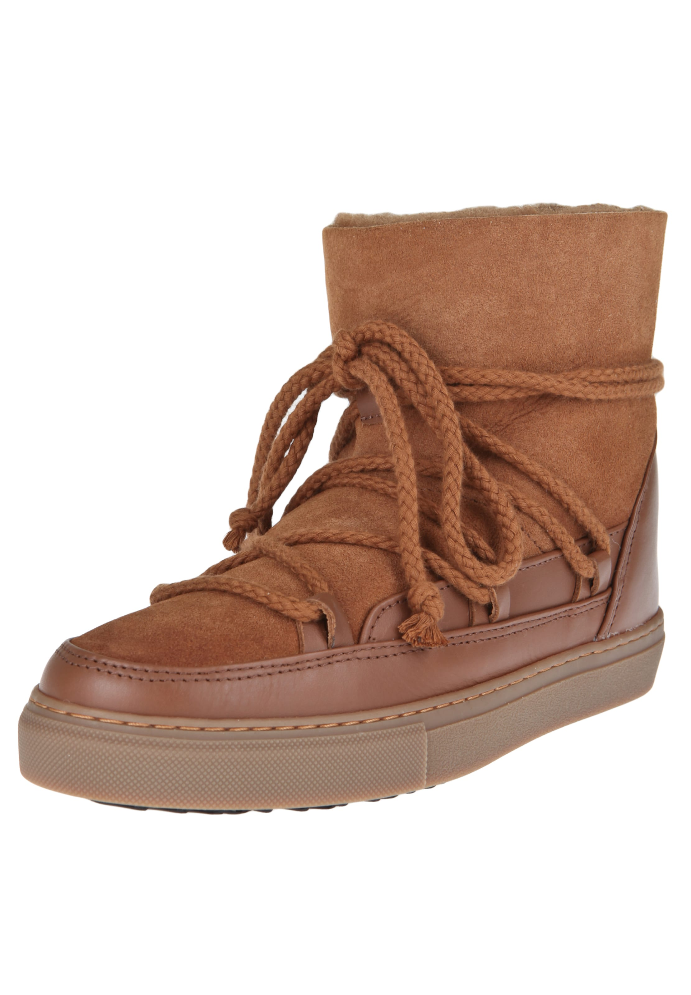 INUIKII Boot  CLASSIC WEDGE