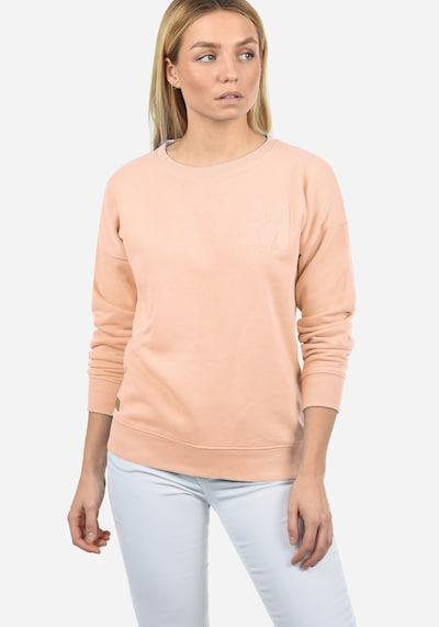 Blend She Sweatshirt in pink, Produktansicht