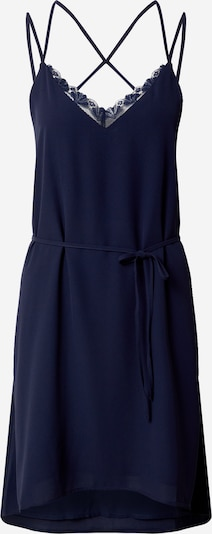 ONLY Robe 'ALICE' en bleu marine, Vue avec produit