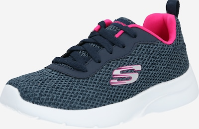 SKECHERS Ketsid 'Dynamight 2.0  Quick Concept' meresinine / roosa, Tootevaade