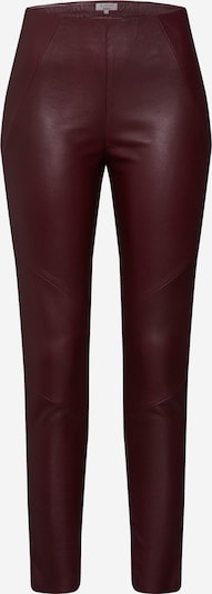 LeGer by Lena Gercke Leggings 'Joleen' in de kleur Bordeaux, Productweergave