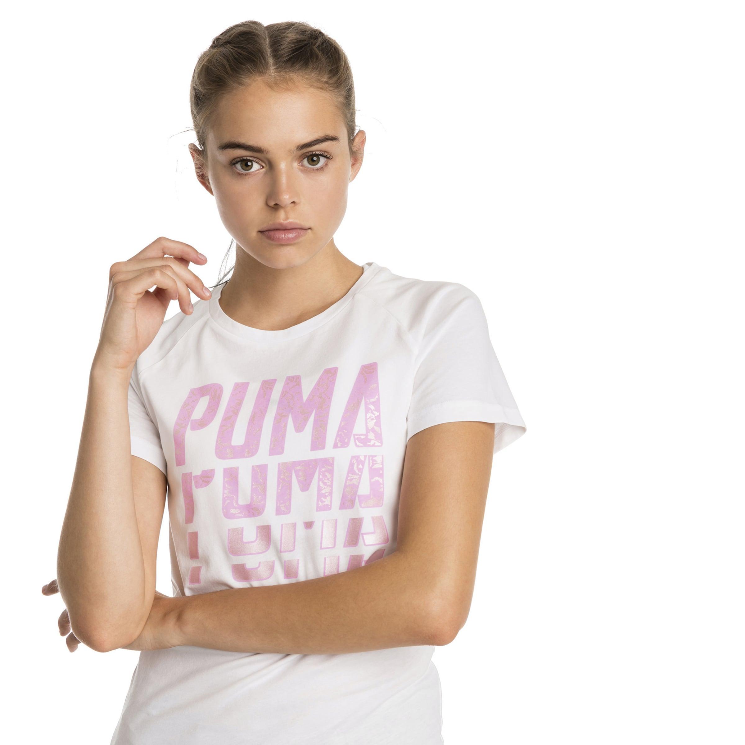 RosaWit In RosaWit Shirt Shirt Puma Puma Puma In RqS4L53Ajc
