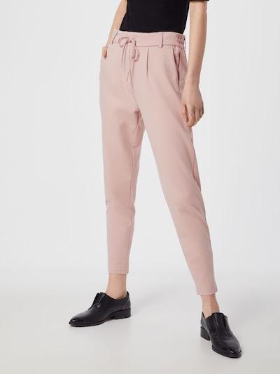 ONLY Stoffhose 'ONLPoptrash' in rosa, Modelansicht