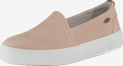 CAMEL ACTIVE Sneakers 'Innocence 71' in puder, Produktansicht