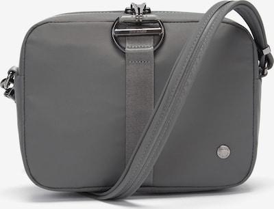 Pacsafe Sac à bandoulière 'Citysafe CX' en gris, Vue avec produit