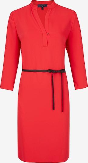 DANIEL HECHTER Blusenkleid in rot, Produktansicht