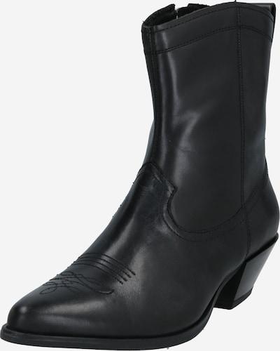 VAGABOND SHOEMAKERS Nízké kozačky 'Emily' - černá, Produkt