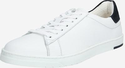 Sneaker low 'Orazio' bugatti pe negru / alb, Vizualizare produs