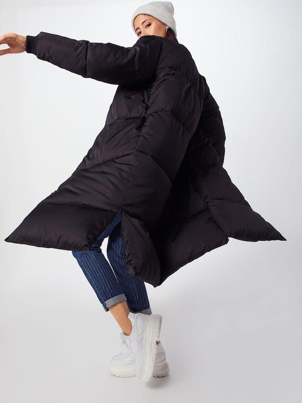 Native Manteau 'liv Noir D'hiver Youth En Puffer Jacket' PZOXTkiu