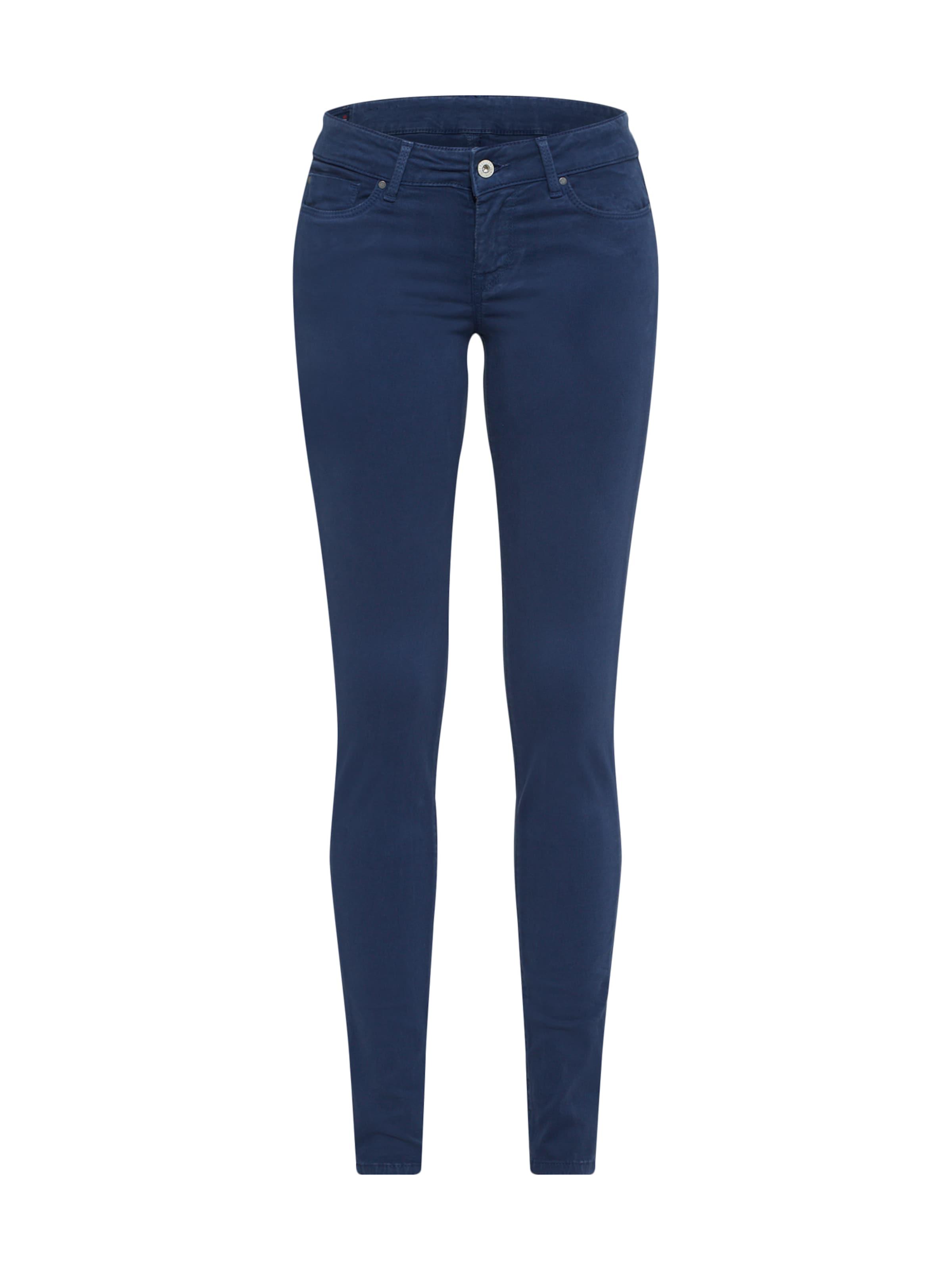 Denim Pepe Jeans 'soho' In Hose Blue w80vmONn