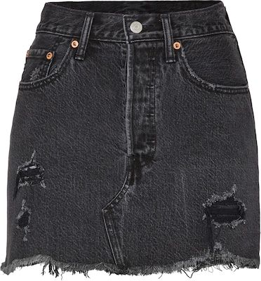 LEVI'S 'DECONSTRUCTED' Jeans Rock