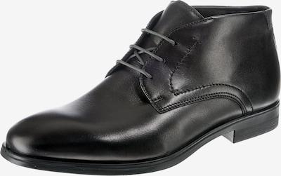 fekete ECCO Fűzős cipő 'Melburne', Termék nézet