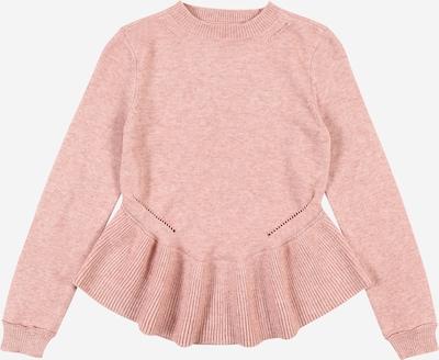 KIDS ONLY Pulover 'Olympia' u prljavo roza, Pregled proizvoda