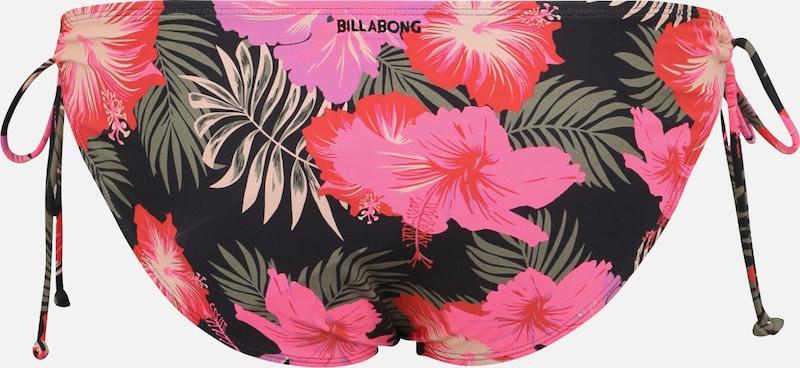 BlauwPink Bikinibroek Searcher 'sol Rid' Billabong Sport Low In TKJlc13F