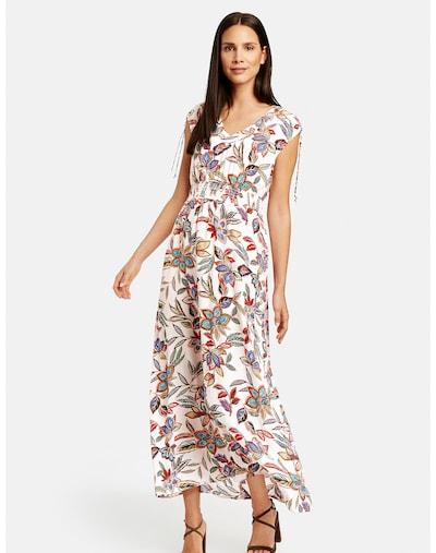 TAIFUN Sommerkleid in mischfarben, Modelansicht