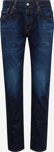 EDWIN Džinsi 'Selvage' pieejami zils džinss, Preces skats