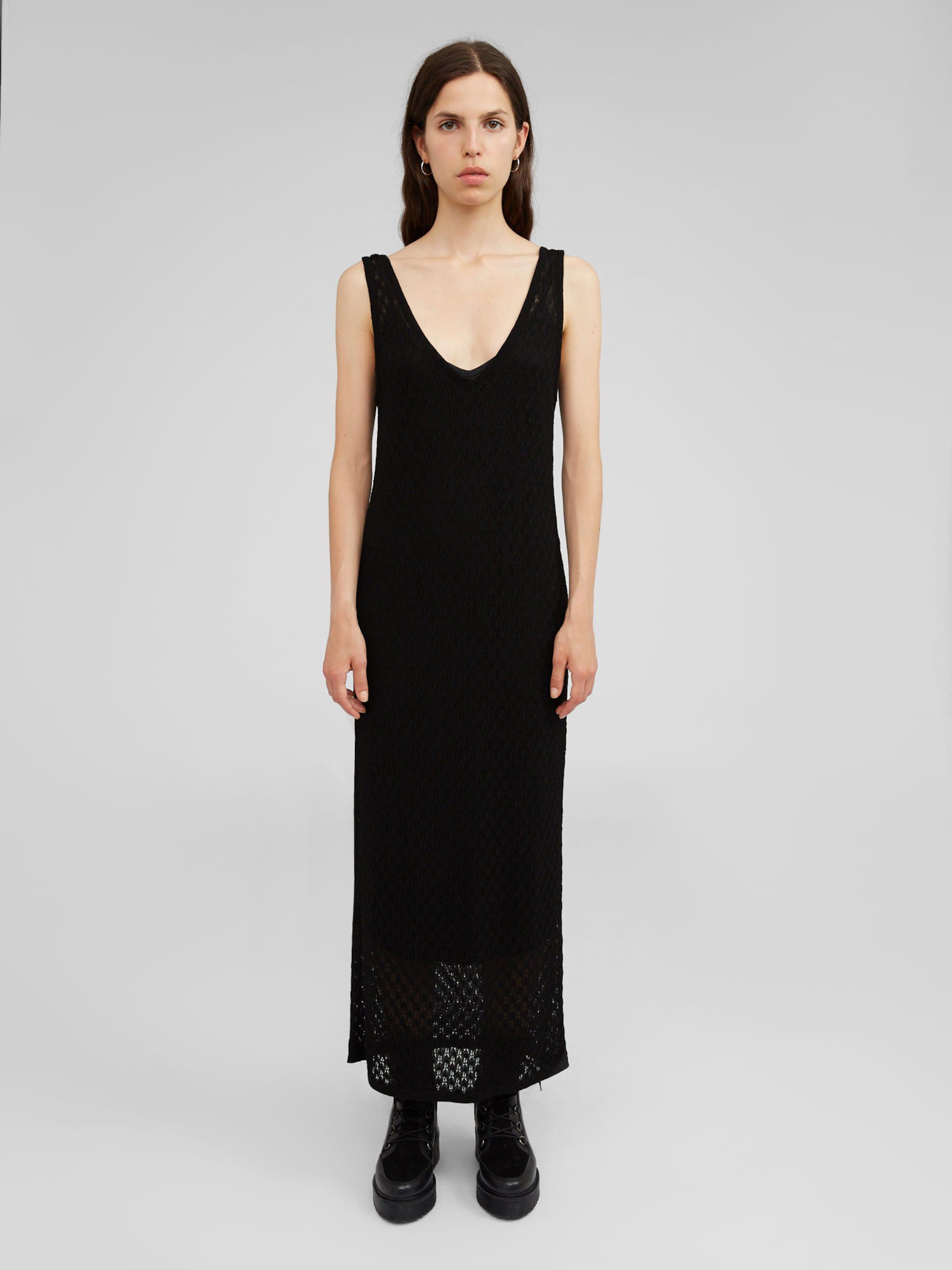 'pablo' Edited Edited Kleid Kleid Schwarz In 3A5jqc4RL