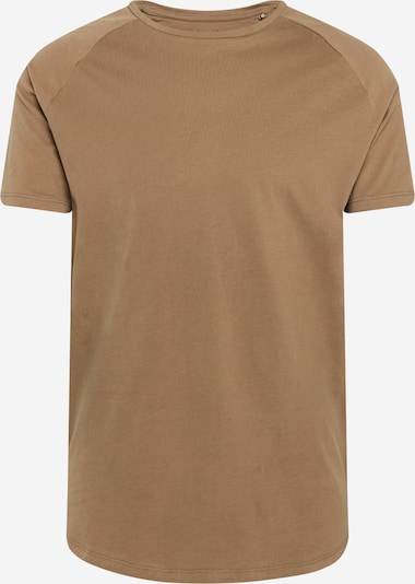 JACK & JONES T-Shirt in oliv, Produktansicht