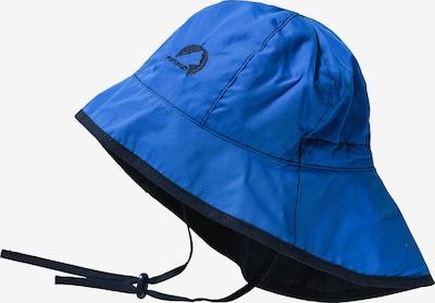 FINKID Hut in blau / schwarz, Produktansicht