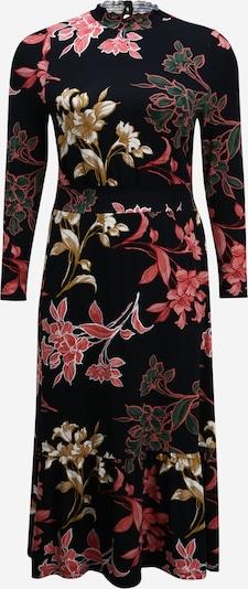 Dorothy Perkins Curve Jurk in de kleur Gemengde kleuren / Zwart, Productweergave